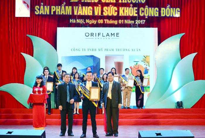 lifestyleonline.vn-San pham Vang vi chat luong cong dong