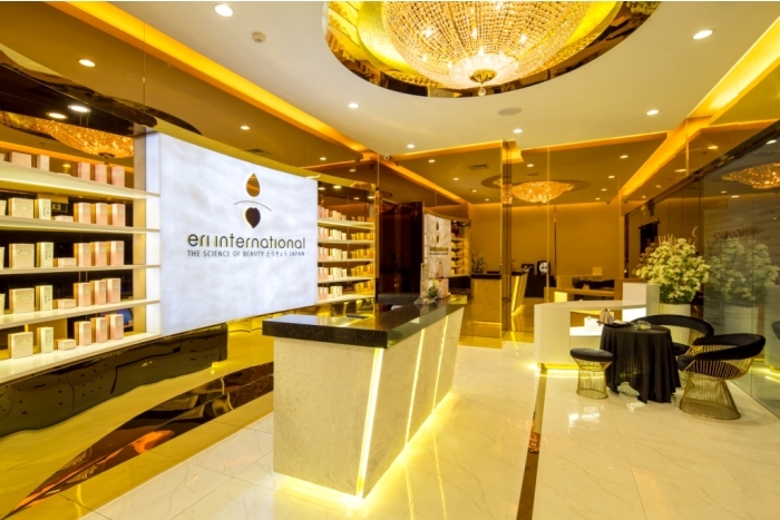 Eri International Clinic